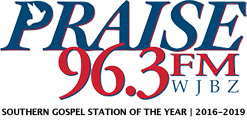 Praise 96.3 – WJBZ – Knoxville, TN